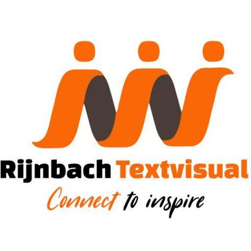 Rijnbach Textvisual